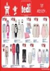 TEDİ Aktüel 20 Ocak 2017 Katalogu - Bebek Giyim
