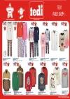 TEDİ Aktüel 27 Ocak 2017 Katalogu - Bayan Pijama Takımı