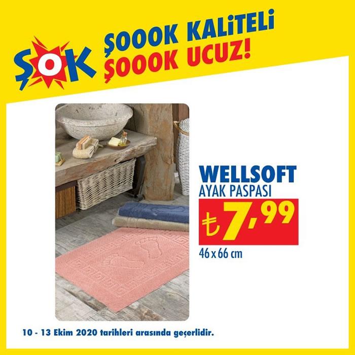 Wellsoft Ayak Paspası