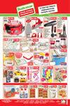 HAKMAR 10 Mart 2016 Aktüel Ürünler Katalogu