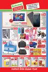HAKMAR 14 Ocak 2016 Aktüel Ürünler Katalogu
