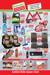 HAKMAR 17 Kasım 2016 Aktüel Ürünler Katalogu