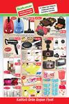 HAKMAR 25 Şubat 2016 Aktüel Ürünler Katalogu