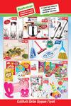 HAKMAR 31 Mart 2016 Aktüel Ürünleri Katalogu