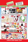 HAKMAR 7 Nisan 2016 Aktüel Ürünler Katalogu