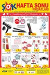 ŞOK 11 Şubat 2017 Aktüel Ürünler Katalogu