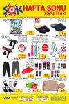 ŞOK 17 Aralık 2016 Aktüel Ürünler Katalogu