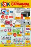 ŞOK 18 Ocak 2017 Aktüel Ürünler Katalogu