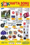 ŞOK 18 Şubat 2017 Aktüel Ürünler Katalogu
