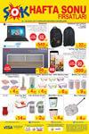 ŞOK 21 Ocak 2017 Aktüel Ürünler Katalogu
