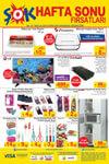 ŞOK 24 Aralık 2016 Aktüel Ürünler Katalogu