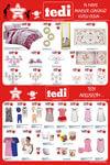 TEDİ 3-5 Mayıs 2017 Aktüel Ürünler Katalogu